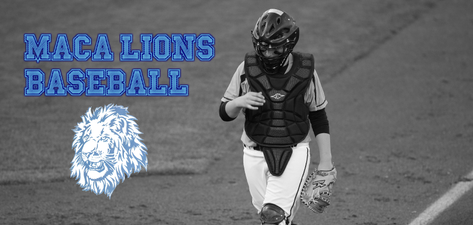 Lions Set For 2013 Baseball Season